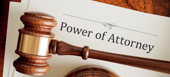 witness lasting power attorney
